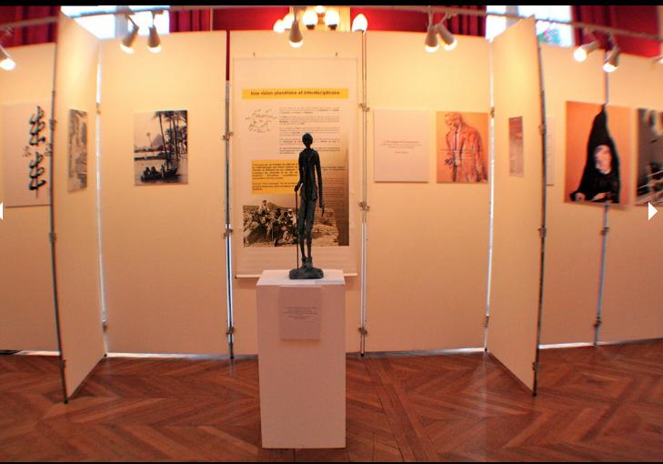 Exposition Paris 16